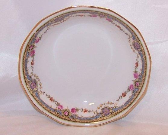 Johann Haviland Rose Garland Dessert Bowl, 10491 28  X9