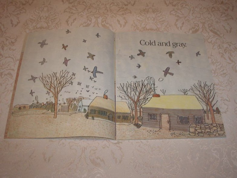 Image 2 of A Winter Day Florian Like New Softcover