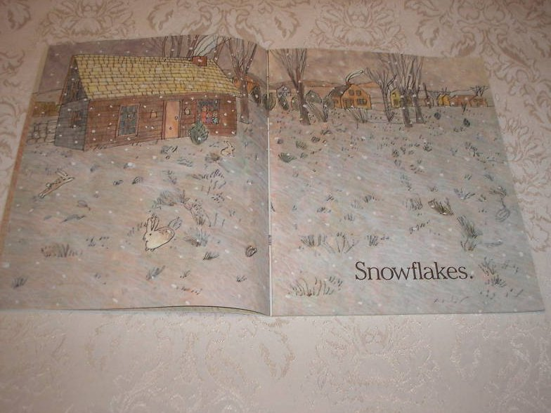 Image 3 of A Winter Day Florian Like New Softcover