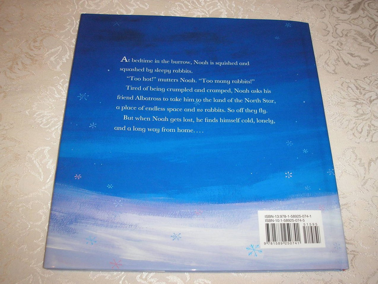 Image 5 of A Long Way From Home  Elizabeth Baguley Brand New HC with Dust Jacket