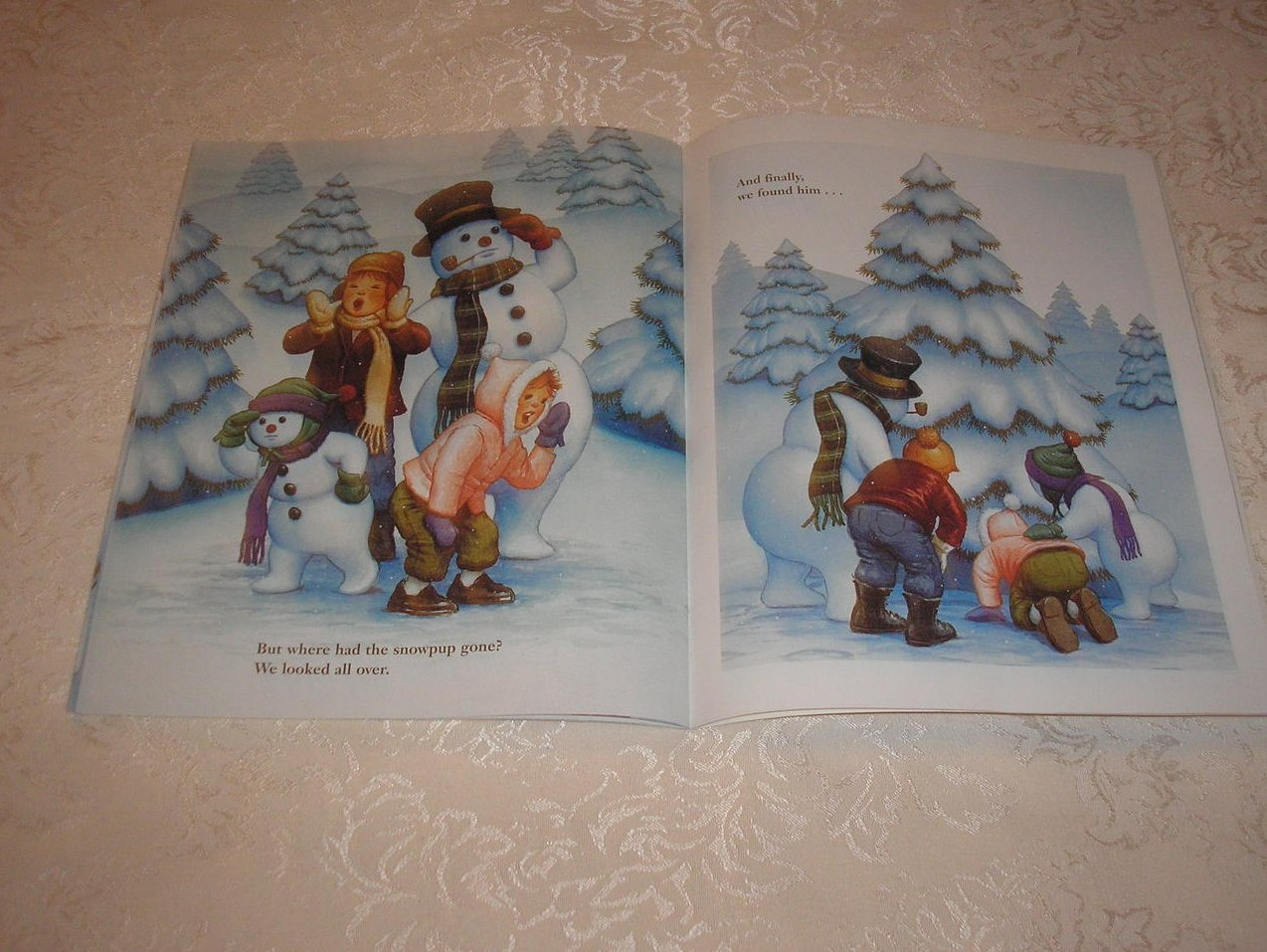 Image 5 of Frosty's New Friends Nelson Rollins Cowdrey Good Softcover