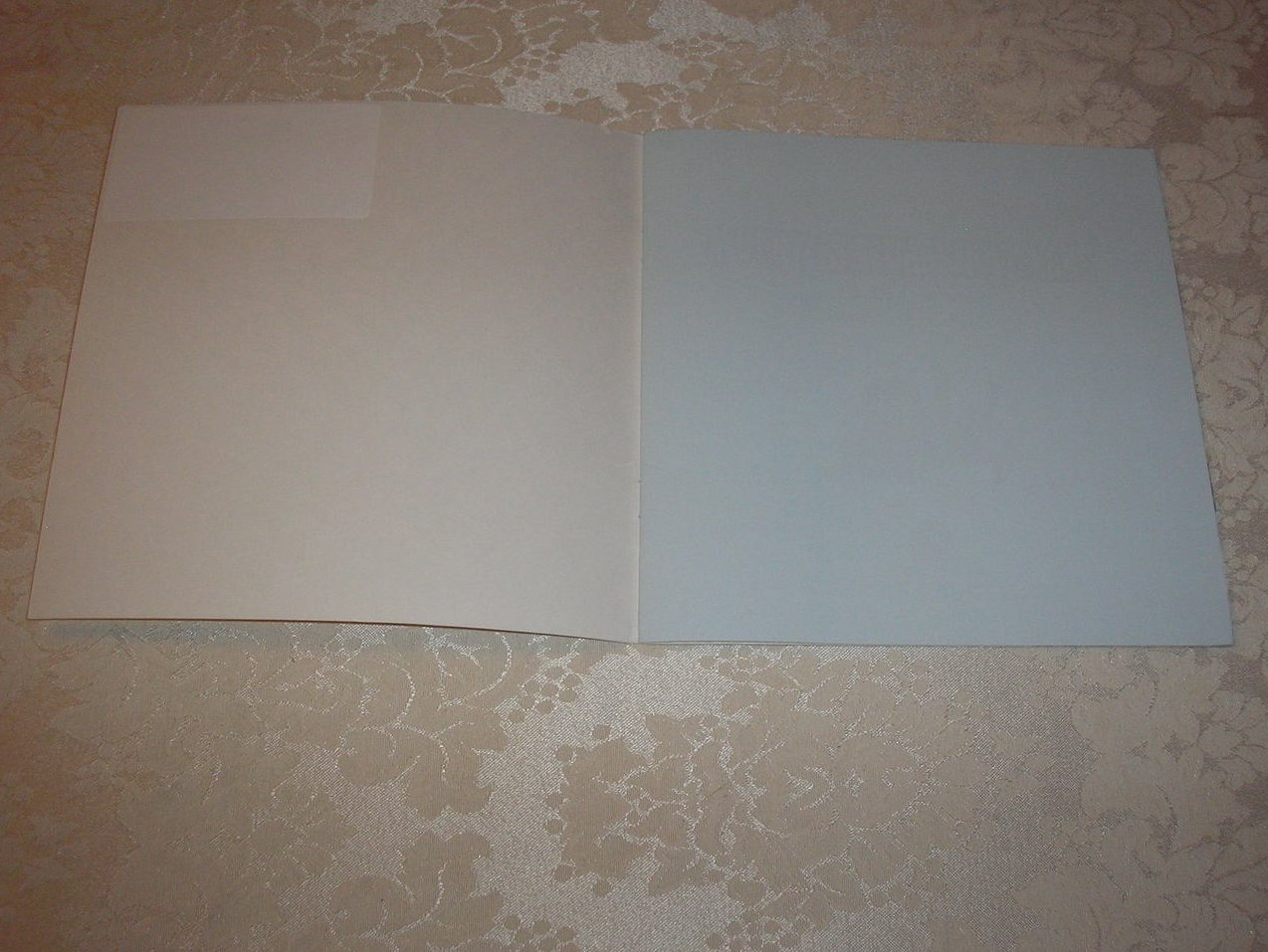 Image 1 of A Very Special Snowflake Don Hoffman Very Good Used Softcover