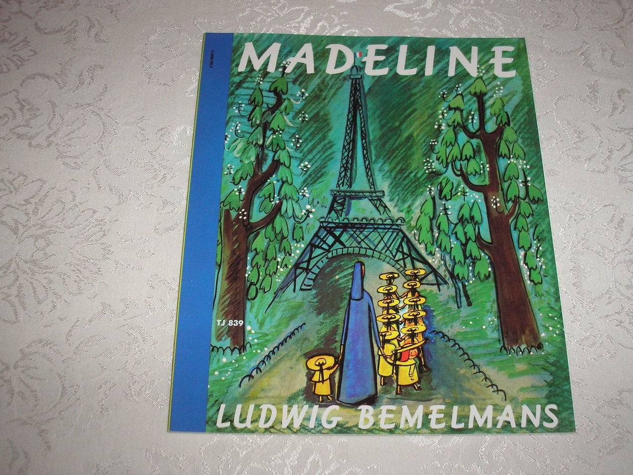 madeline bemelmans - photo #23