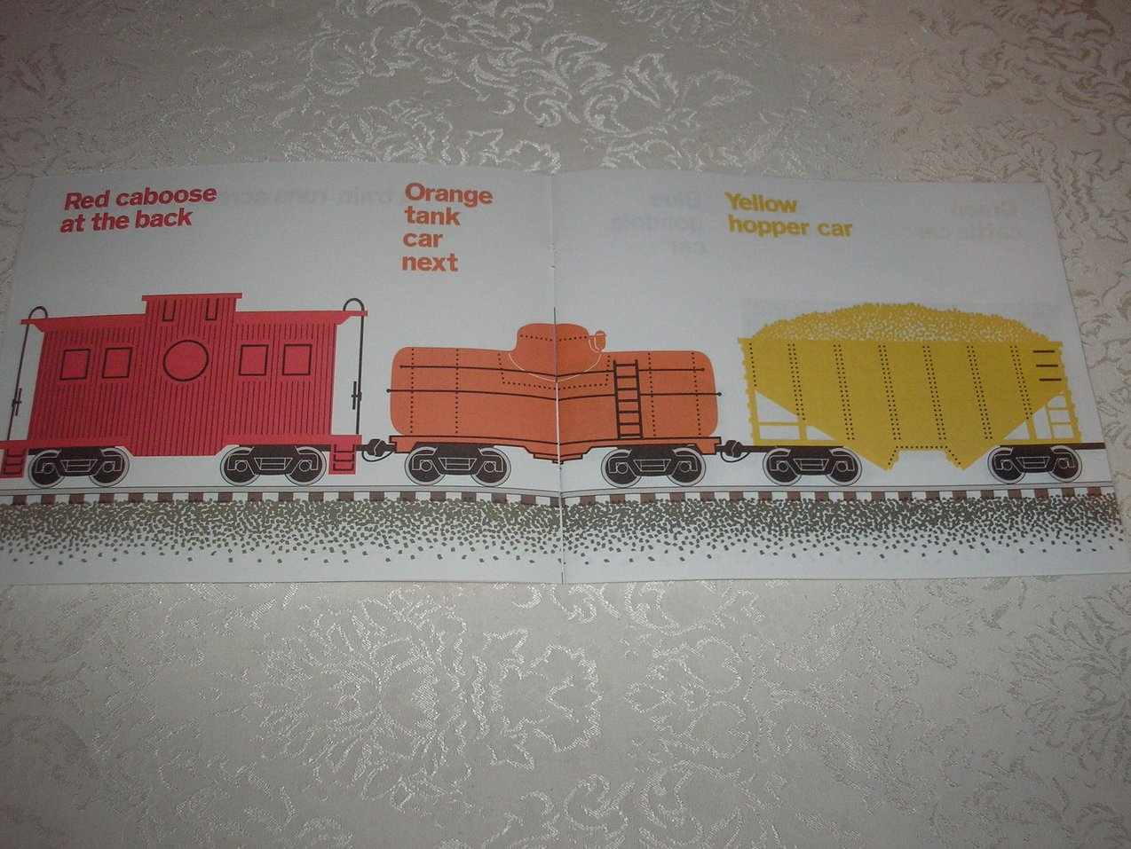 Image 1 of  Freight Train Donald Crews Brand New Softcover