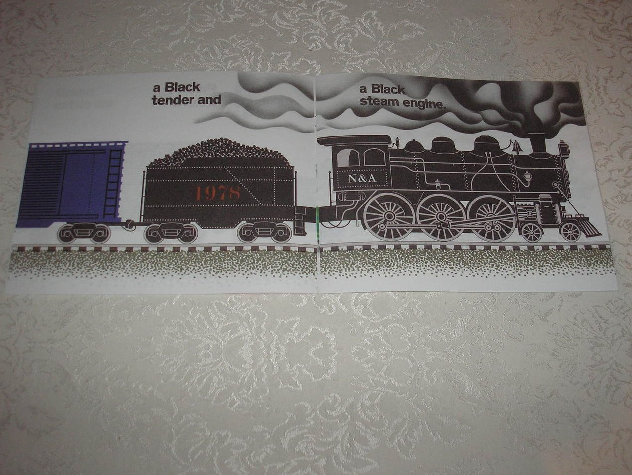 Image 3 of  Freight Train Donald Crews Brand New Softcover