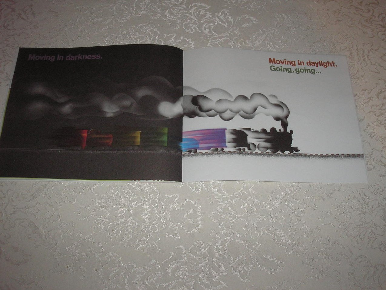 Image 5 of  Freight Train Donald Crews Brand New Softcover