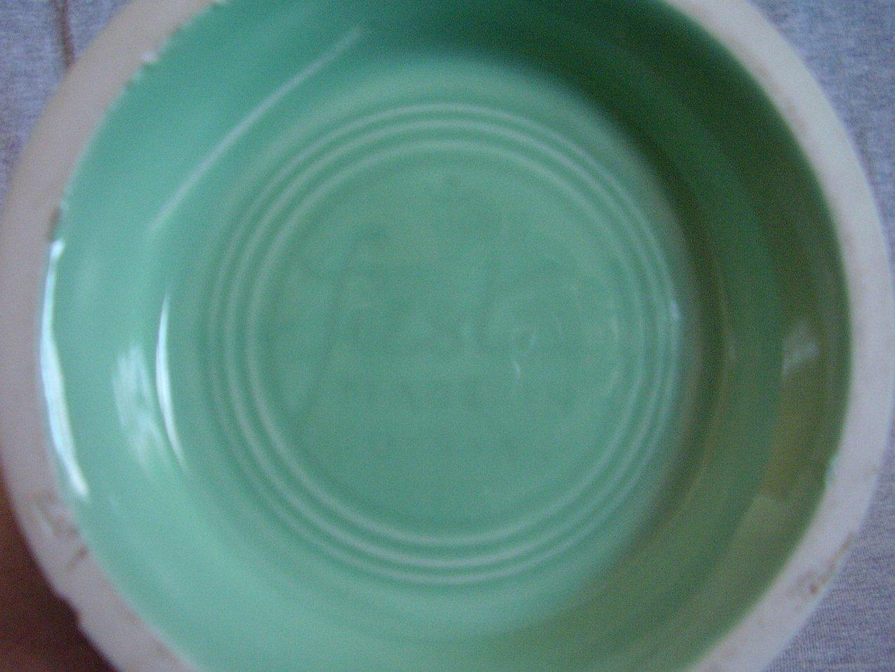 Fiesta Seamist Large Teapot