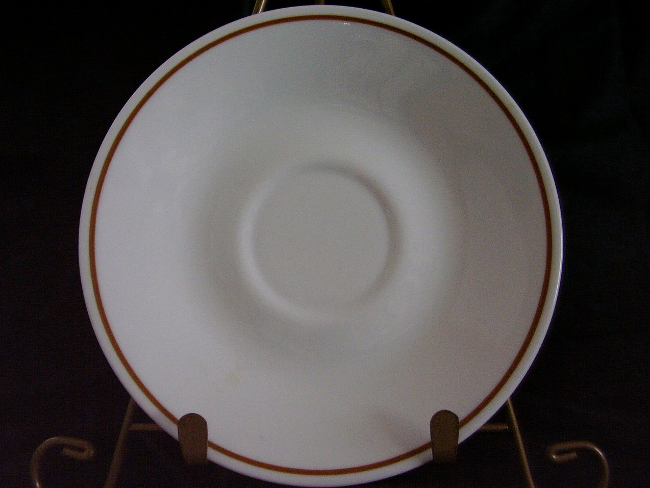 '.Corelle Indian Summer Saucers.'