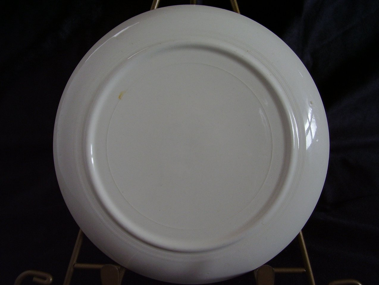 Sale North Star Bread Plate