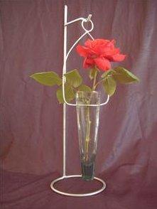 '.Tabletop Hanging Pendant Vase.'