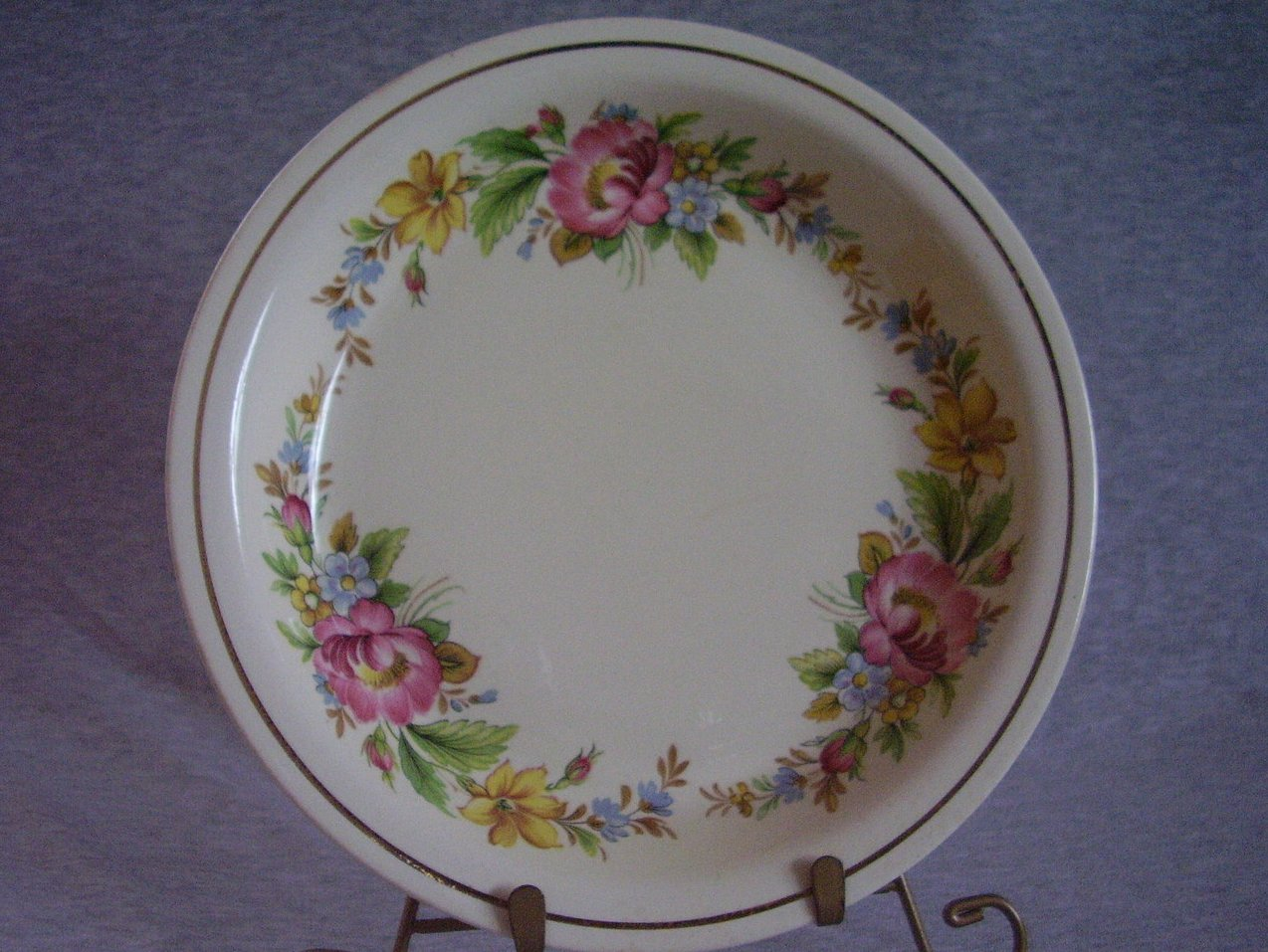 Kitchen Kraft Oven Serve Pie Plate