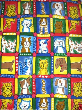Cat dog crate fleece blanket for dog cat ferret pet crate