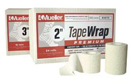 Tape Wrap-white or black