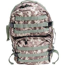LUBPADC - ExtremePak™ Digital Camo Water-Resistant, Heavy-Duty Army Backpa