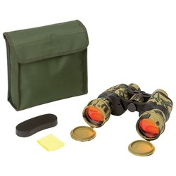 SPOPCAMO - OpSwiss® 10x50 Camouflage Binoculars