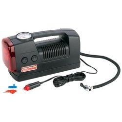 AUACLT - Maxam® 3-in-1 300psi Air Compressor and Flashlight