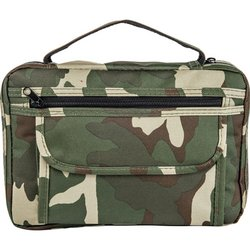 LULBIBLECAMO Embassy™ Camouflage Bible Cover