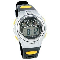 ELSPWAT3 Mitaki-Japan® Men's Digital Sport Watch