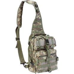 LUBPADCS    * Extreme Pak™ Digital Camo 11'' Sling Backpack