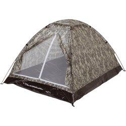 SPTENTC4 Maxam® Digital Camo 4-Person Tent