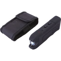 ELSTUN6  Maxam® 300,000V Stun Gun/LED Flashlight