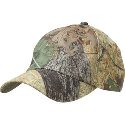 GFCAPTC Casual Outfitters™ Invisible® Camo Cap