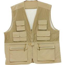 SPVEST   Classic Safari™ Lightweight Fishing/Sporting Vest