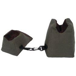 SPGUNBSM - Classic Safari™ Small Shooting Bag Set