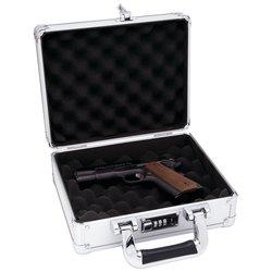 SPPC2 - Classic Safari™ Aluminum Pistol Case