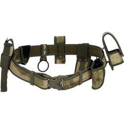 SPTACT - Classic Safari™ Camo Tactical Belt