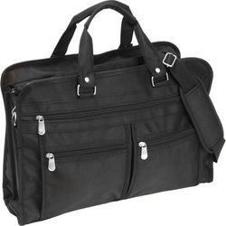 BCBC168  * Maxam® Executive Briefcase