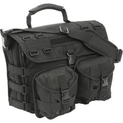 LUBCTAC    Extreme Pak™ Tactical MOLLE Briefcase