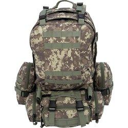 LUBP4DC    Extreme Pak™ 4pc Digital Camo Backpack