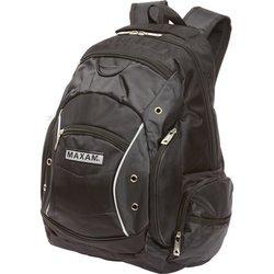 LUBPEX    Maxam® 19'' Executive Backpack