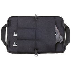 SPRUG3      Classic Safari™ 12'' Pistol Rug Gun Case