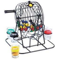 SPLOT - Maxam™ 55pc Lottery-Style Drinking Game