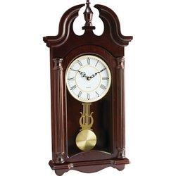 HHWC46 - Kassel™ Quartz Pendulum Wall Clock