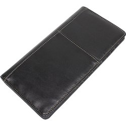 Image 0 of LULPASS6 - Maxam™ Genuine Leather Passport Wallet