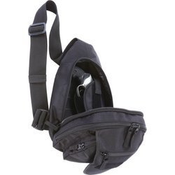 LUPACKBLG - Extreme Pak™ 13'' Sling Pack with Concealed Handgun