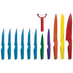 CTRC12 - ROYAL CREST™ 12 PIECE NON-STICK KNIFE SET