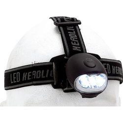 ELHEADLT - Mitaki-Japan® Wind-Up LED Head Lamp
