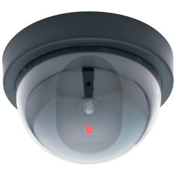 ELCAMERA2   Mitaki-Japan® Non-Functioning Mock Security Camera