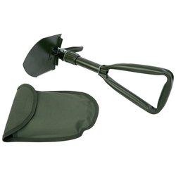 MTSHVLPK - Maxam® Folding Shovel/Pick