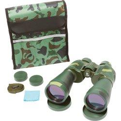 SPBC1260 - Magnacraft® 12x60 Camo Wide Angle Binoculars
