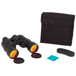 SPB10504- Magnacraft, 10x50 Binoculars with Ruby coated Lens