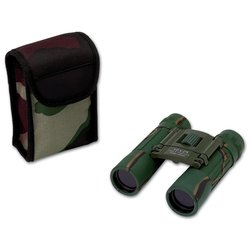 SPBINC10- Magnacraft, 10x25 Camouflage Binoculars