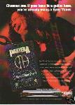 Dimebag Darrell Equipment | RM.