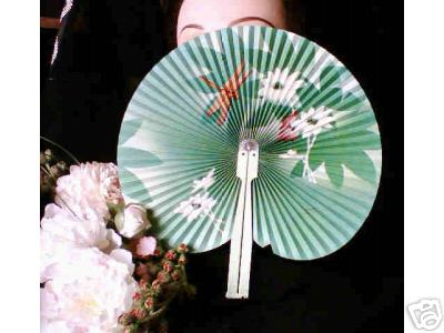 Vanity Items - Vintage - Vintage Folding Fan Japan Curio Vanity Collectible :  fan vintage folding fan japan curio vanity collectible vanity items curio