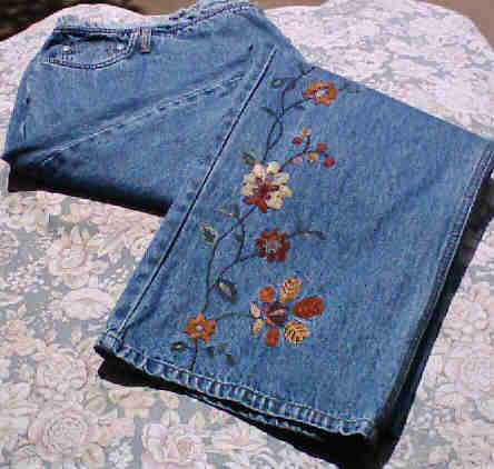 Apparel Plus - Pants Slacks Plus - ROAMANS Jeans 28W Plus Size Women NWOT :  woman 28w classic treasues classic treasures