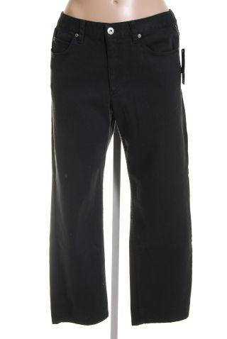 Liz Claiborne Petite NEW Jeans Pants Size 16 P S NWT :  classic treasures classictreasures petite 16 petite